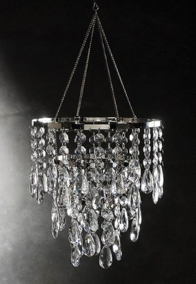 Plug in chandeliers foter plug in chandeliers 3 mozeypictures Choice Image