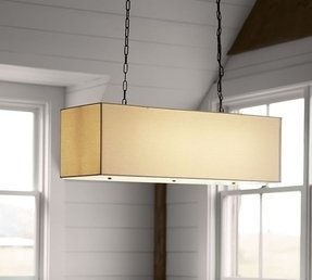 Rectangular chandelier foter rectangular chandelier 37 aloadofball Gallery