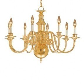 Williamsburg style chandelier foter williamsburg chandeliers aloadofball Image collections
