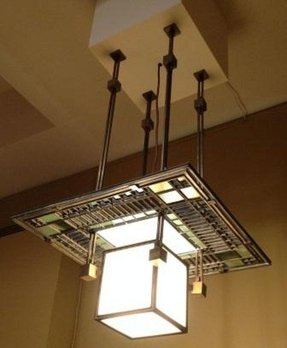 Frank Lloyd Wright Chandelier Ideas On Foter