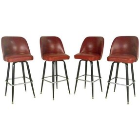 Fine Italian Swivel Bar Stools Ideas On Foter Bralicious Painted Fabric Chair Ideas Braliciousco