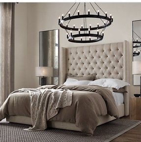 Large rustic chandeliers 33