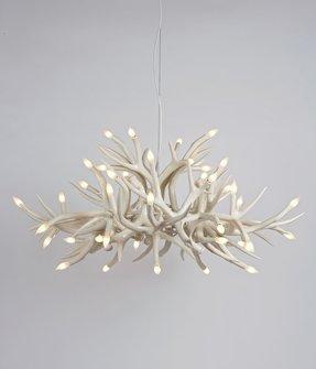 Modern antler chandelier foter modern antler chandelier 21 aloadofball Images