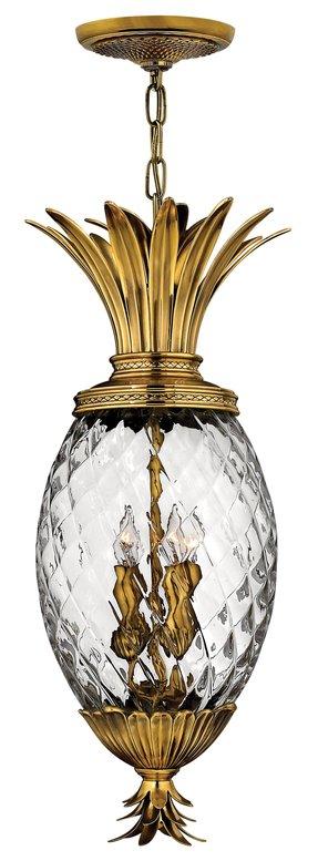 Pineapple chandelier foter pineapple chandelier 29 aloadofball Gallery