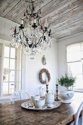 Shabby chic white chandelier foter shabby chic white chandelier 28 aloadofball Gallery