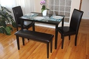 Very Small Kitchen Table Dinette sets for small kitchen spaces foter small kitchen table and chairs workwithnaturefo