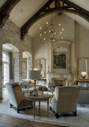 Tuscan style chandeliers 9