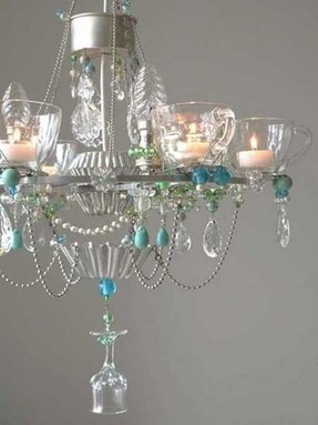 Whimsical Chandelier Light Foter