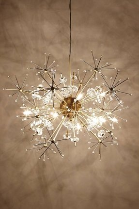 Whimsical chandelier light foter whimsical chandelier light 41 mozeypictures Image collections