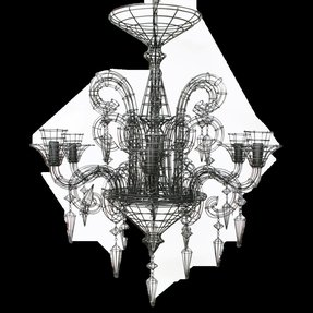 Astounding French Wire Chandelier Ideas On Foter Wiring Database Liteviha4X4Andersnl