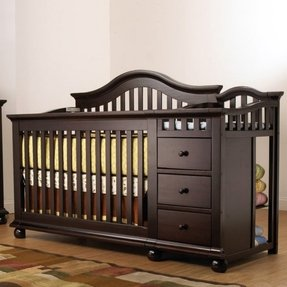 Cape Cod Convertible Crib