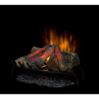 Marvelous Electric Fireplace Logs No Heat Ideas On Foter Interior Design Ideas Tzicisoteloinfo