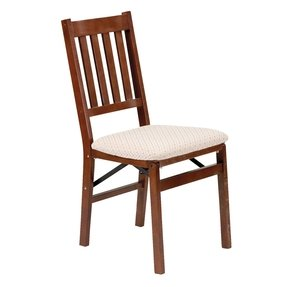 Arts and Crafts Chair (Set of 2)