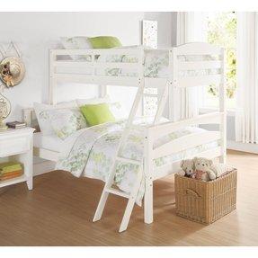 kids full loft bed foter. Black Bedroom Furniture Sets. Home Design Ideas
