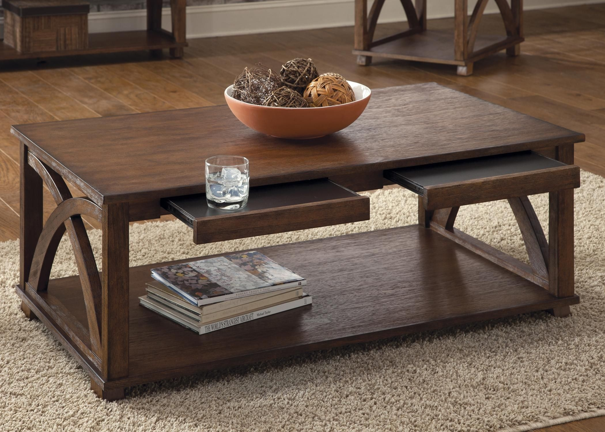 Chesapeake Occasional Coffee Table