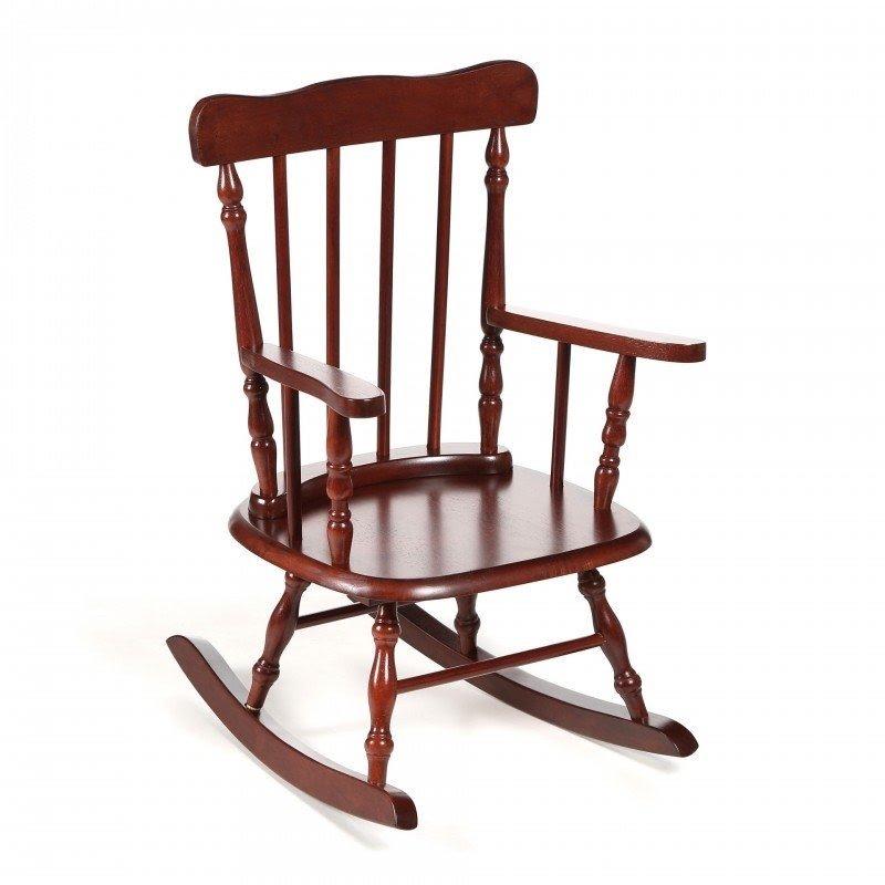 Childrenu0027s Rocking Chair
