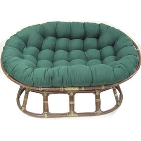 Double Papasan Cushion Replacement Foter