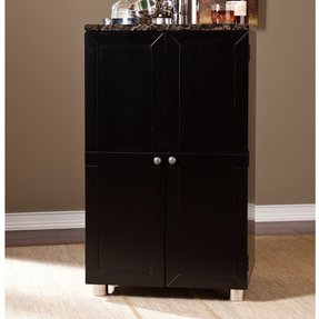 Bar Cabinets For Small Spaces Foter