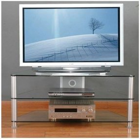Modern Corner Tv Stands For Flat Screens Ideas On Foter