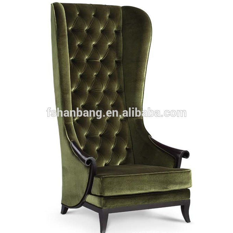 Duchess luxury high back chair found on