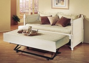 Canopy Daybed With Trundle Foter