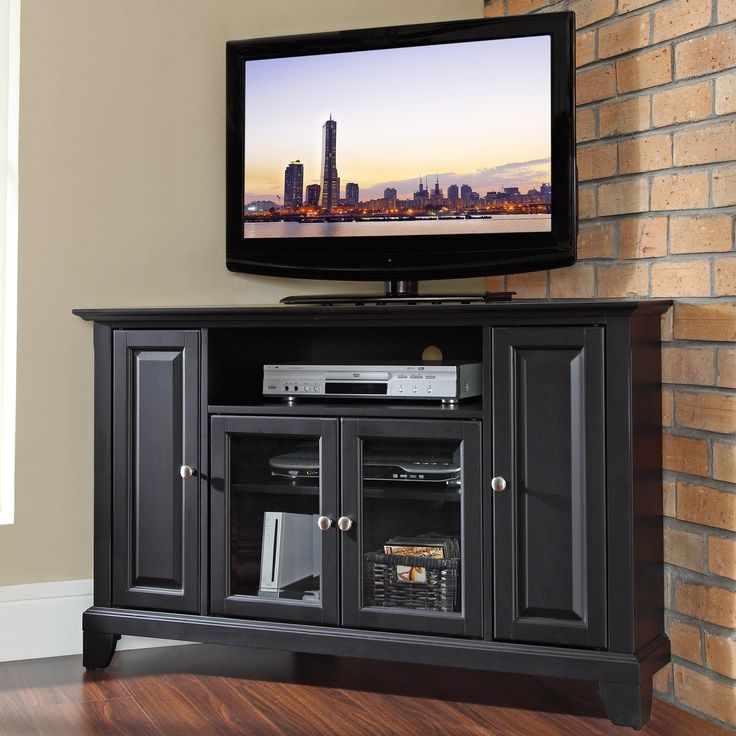 Newport Corner Unit TV Stand