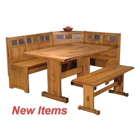 corner dining room furniture. Sedona Corner Nook 2 Piece Dining Set Room Furniture