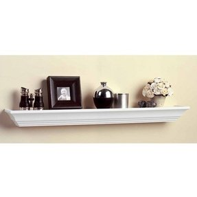 Shelf Made Images Wood Display Ledge