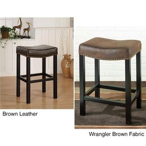 Bar or under the counter space this space saving barstool