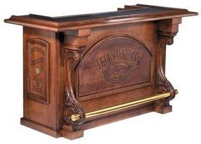 Jack Daniels Bar Foter