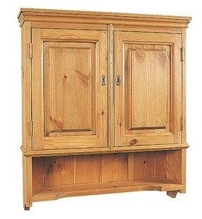 Pine Bathroom Furniture - Foter