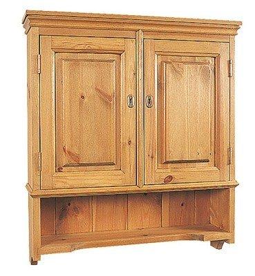 Genial Pine Bathroom Furniture