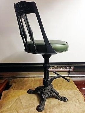 Cast Iron Barstools Ideas On Foter