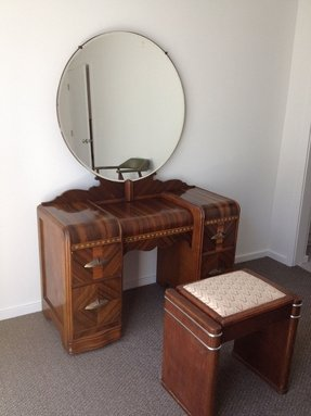 art bedroom furniture. 1930s Bedroom Furniture1930s Art Deco Waterfall Furniture 6 By