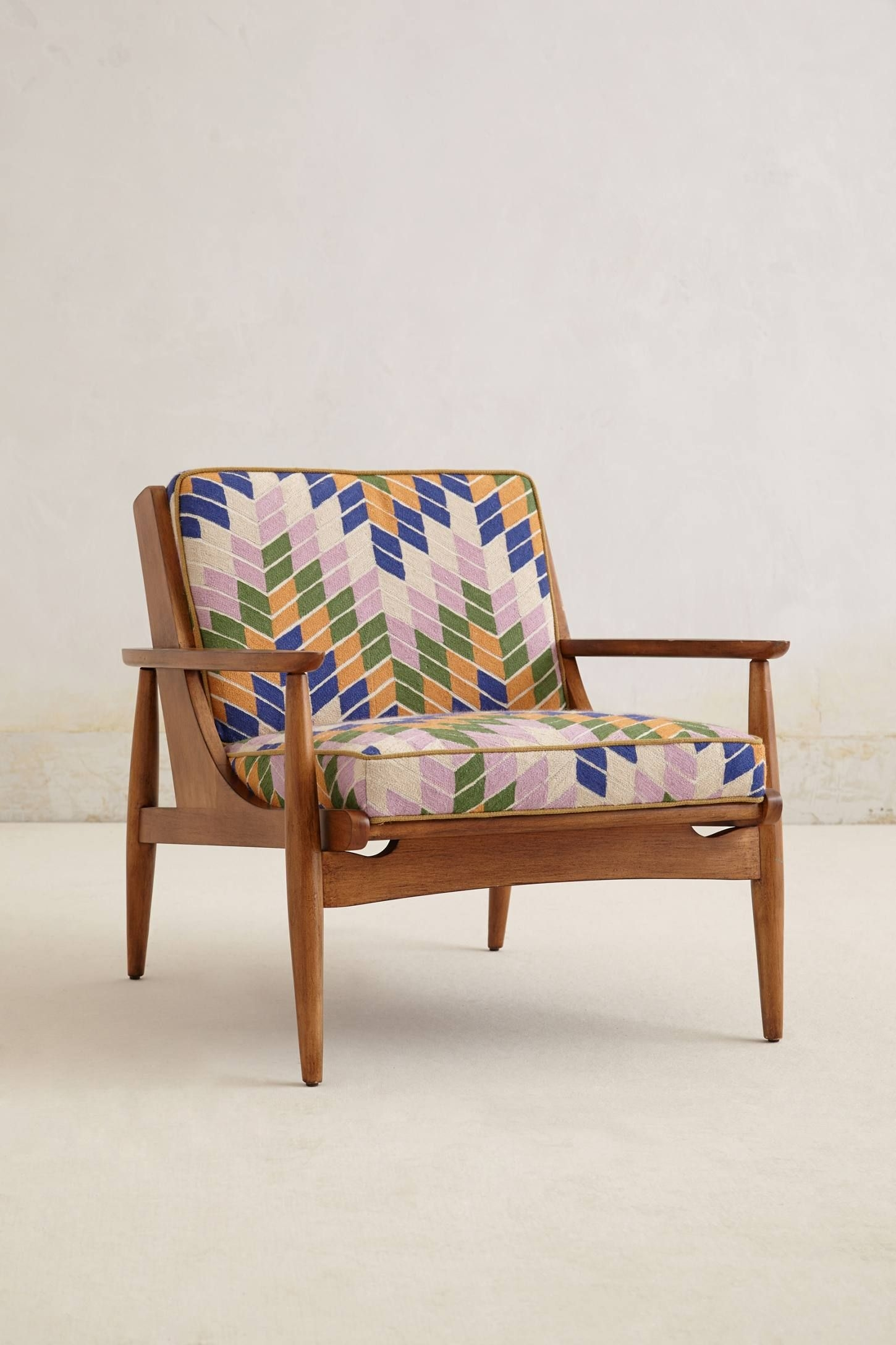 40 retro style armchairs for your living room 6