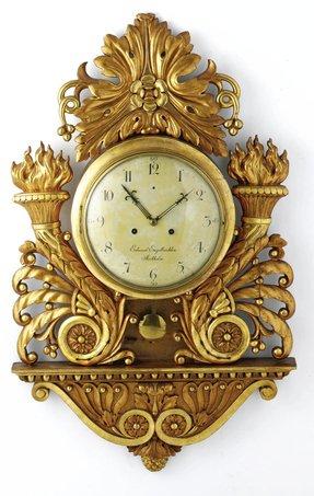 Baroque Wall Clocks - Foter