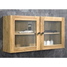 Glass Wall Mounted Cabinets Ideas On Foter