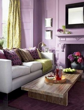 This living room by rachel reider interiors via houzz is