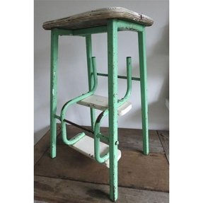 Retro Kitchen Stools Foter