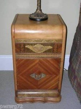 Art Deco Nightstands Foter