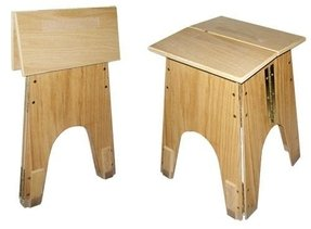 Pleasing Folding Step Stools Ideas On Foter Onthecornerstone Fun Painted Chair Ideas Images Onthecornerstoneorg