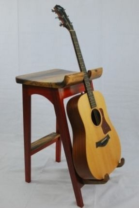 Groovy Guitar Stools Ideas On Foter Ocoug Best Dining Table And Chair Ideas Images Ocougorg