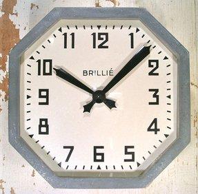 Art Deco Wall Clocks Foter