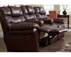 Berkline 40090 Family Entertainment Sofa 5
