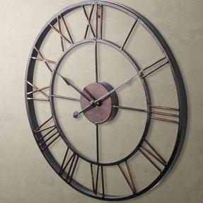 Cast Iron Wall Clocks Foter