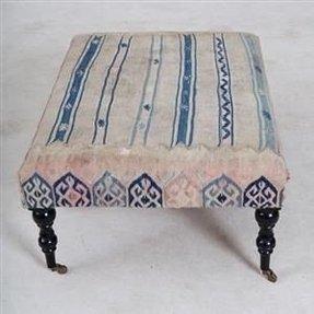 Kilim Ottomans Ideas On Foter