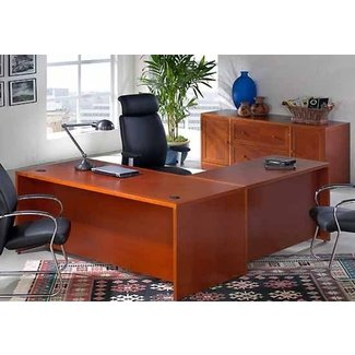 Teak home office furniture