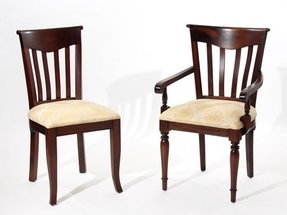 Biedermeier Dining Arm Chairs Ideas On Foter