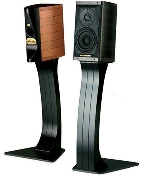 Most Gorgoeus Bookshelf Speaker Stands Shoot 1