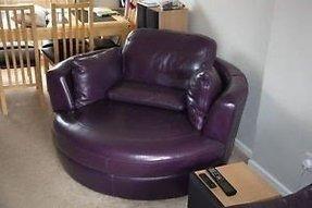 Purple Swivel Chairs - Foter